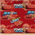 Disney Cars Built 4 Speed