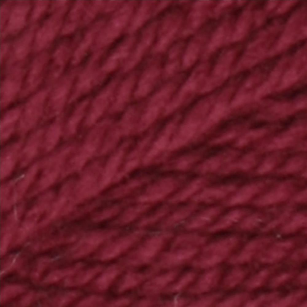 Red Heart Super Soft 4608 Wine