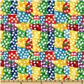 The Very Hungry Caterpillar Dots Mutli