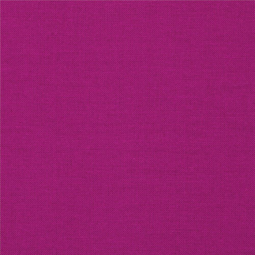 Kona Cotton Cerise