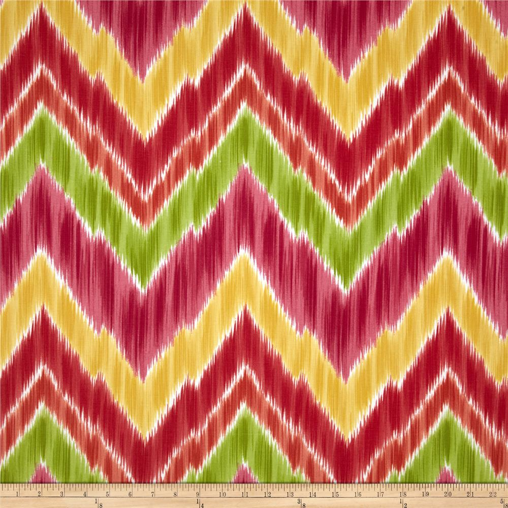 P Kaufmann Tribal Find Chevron Sunset
