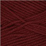 Bernat Super Value Yarn (07636) Burgundy