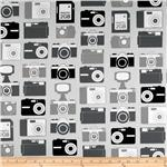 Boys Toys Cameras Grey/Multi
