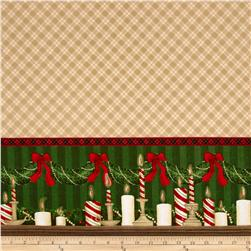 Holiday Home Double Border Golden