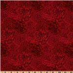 FV-256 State Flowers Carnation Red