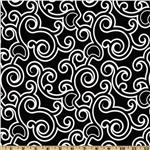 238576 Delight Swirl Black
