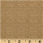DZ-344 Blackout Drapery Fabric Sparta Taupe