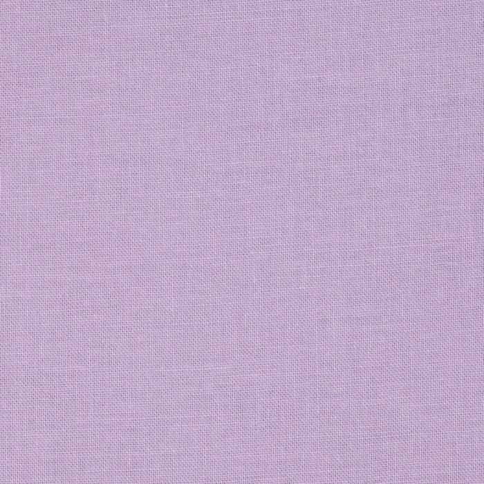 Cotton Supreme Solids Verbena Lavender