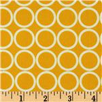 DW-291 Metro Living Circles Marigold