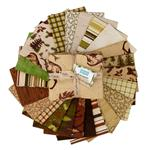 Riley Blake Elk Ridge Fat Quarter Assortment