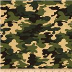 0270214 Patriots Jungle Camo Green