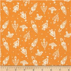 Birch Organic Robotic Zoom Orange