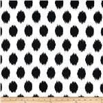 Premier Prints Jo Jo Black/White