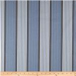 P Kaufmann John Stripe Navy