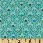 FU-027 Curiosities Candy Aqua/Sea