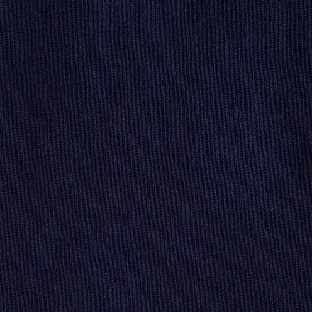 Cotton Twill Navy