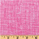 0288049 Timeless Treasures Sketch Candy Pink