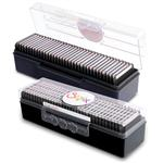 Sizzix Sizzlits Accessory - Plastic Storage Case for Small