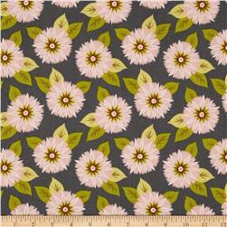 Pippa Sunburst Grey
