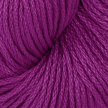 Tahki Cotton Classic Yarn (3912) Red Violet
