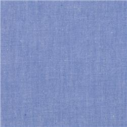 Carolina Chambray Royal