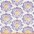 Ty Pennington Impressions Delhi Purple