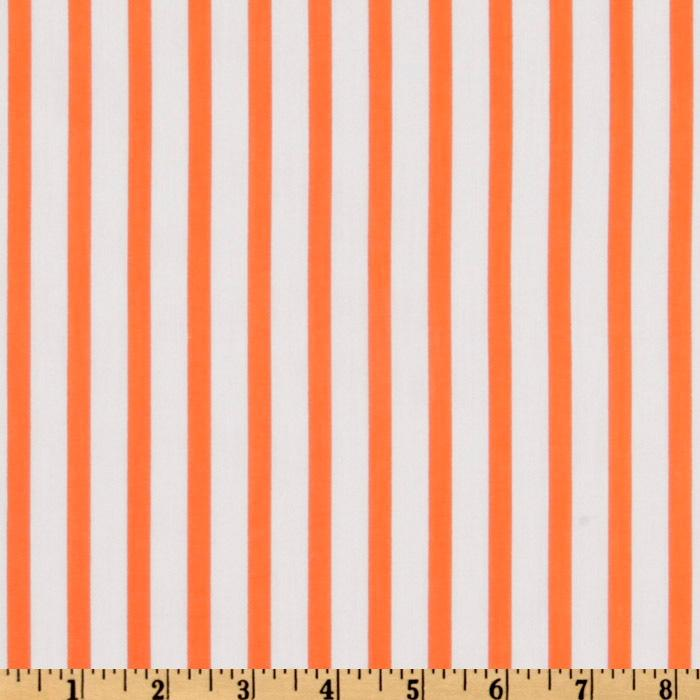 Forever Stripe Orange