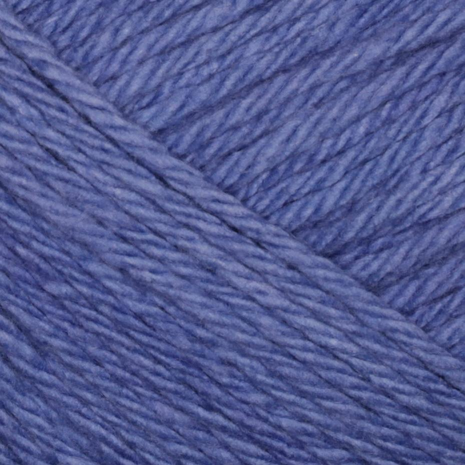 Lion Brand Lion Cotton Yarn (108) Morning Glory Blue
