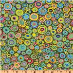 BI-912 Kaffe Fassett Paperweight Algae