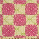 Pagoda Lullaby Lace Board Celery