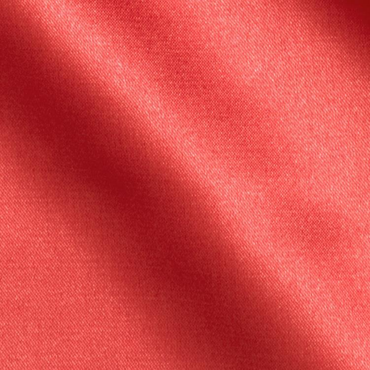 Tahari Stretch Satin Coral Pink