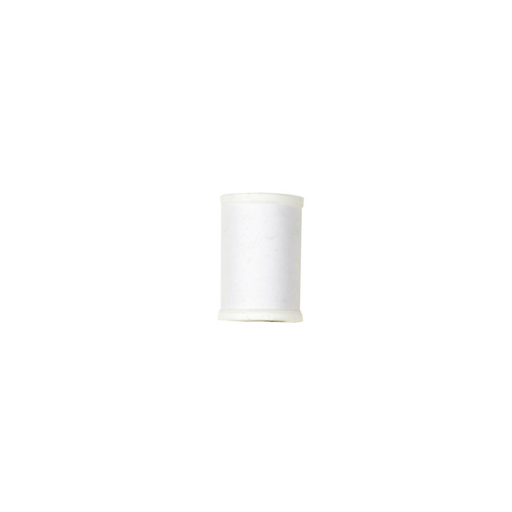 Dual Duty XP All Purpose Thread 250 YD Arctic White