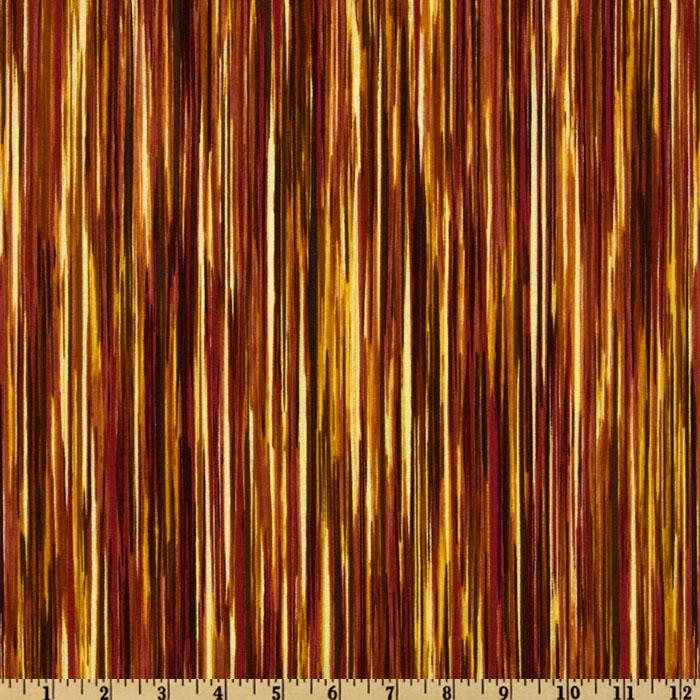 Fusions Collection 4:Abstract Stripes Rust