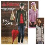 Patons Classic Wool Book Fall in Love