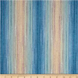 Fusions Ombre Collection Stripe Lake