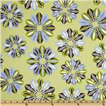 0277909 Power Pop Posies Peridot