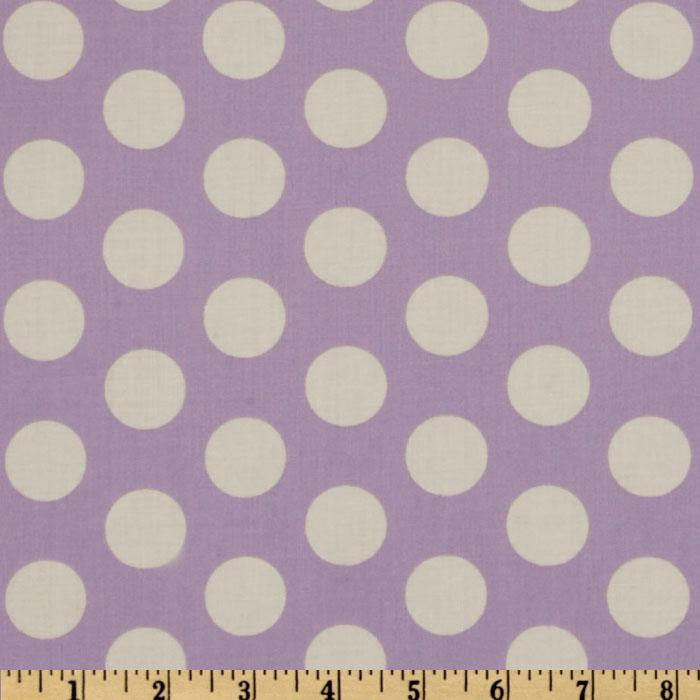 Curiosities Cookie Dots Lilac