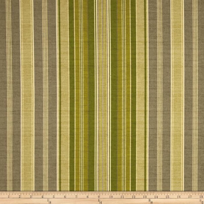 Tommy Bahama Home Vera Cruz Stripe Fossil