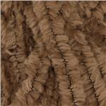 Lion Brand Luxe Fur Yarn (124) Camel