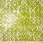 0277849 Chiffon Purity Lime