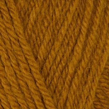 Lion Brand Wool-Ease Yarn (122) Sienna