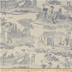 Creations English Toile Delft