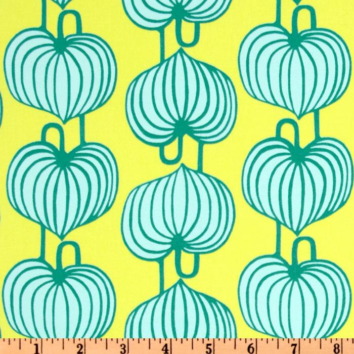 Amy Butler Home Décor Lark Chinese Lanterns Citrus