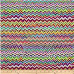 0296301 April 13 Collection Zig Zag Multi