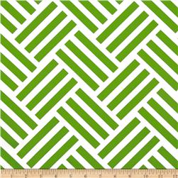 Michael Miller Bekko Home Decor Parquet Grass