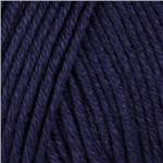 Amy Butler Belle Organic DK Yarn (001) Indigo
