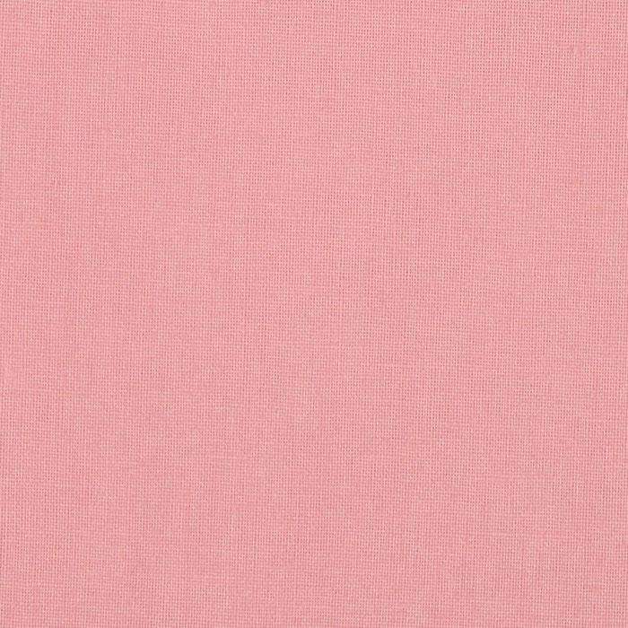 Allure Cotton Broadcloth Carnation