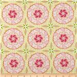 Blend Bella Big Medallions Yellow