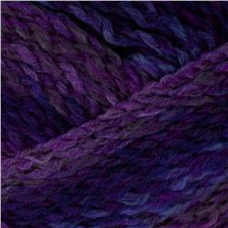 Lion Brand Tweed Stripes Yarn (215) Athena