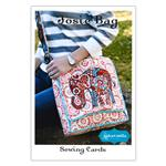 WMP-041 Valori Wells Josie Bag Sewing Card Pattern